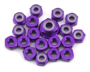 175RC TLR 22 5.0 Aluminum Nut Set (Purple) (19) | product-also-purchased