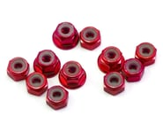 175RC B6.1/B6.1D Aluminum Nut Kit (Red) (11) | product-also-purchased
