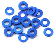 175RC M3 Ball Stud Washers (16) (Blue) | product-also-purchased