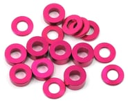 175RC M3 Ball Stud Washers (16) (Pink) | product-also-purchased