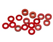 175RC B6/B74/YZ2 Aluminum Hub Spacer Set (Red)   product-also-purchased