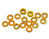 175RC B6/B74/YZ2 Aluminum Hub Spacer Set (Gold)   product-also-purchased