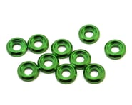 175RC Aluminum Button Head Screw High Load Spacer (Green) (10)   product-also-purchased