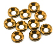 175RC Aluminum Flat Head High Load Spacer (Gold) (10)   product-also-purchased