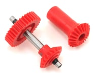 Align M0.8 Torque Tube Front Drive Gear Set (34T) | product-also-purchased