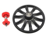 Align M1 Autorotation Tail Drive Gear Set (102T) | product-also-purchased
