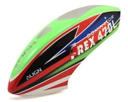 Align 470L Painted Canopy (Green/Red/Blue) | product-also-purchased