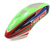Align 500X Painted Canopy (Green/Red/Blue)   product-also-purchased