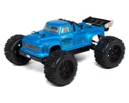 Arrma Notorious 6S BLX Brushless RTR 1/8 Monster Stunt Truck (Blue)   product-related