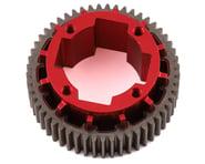 Arrma 8S BLX Aluminum Center Differential Case Set | product-related