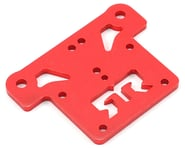 Arrma Aluminum Top Plate (Red) | product-also-purchased