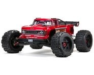 Arrma Outcast 8S BLX Brushless RTR 1/5 4WD Stunt Truck (Red) | product-related