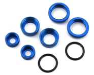 Team Associated Factory Team Reflex 14B/14T 10mm Aluminum Shock Caps & Collars | product-also-purchased