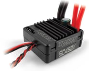Reedy SC480X 1/10 Scale Brushed Crawler ESC   product-related