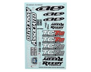 Team Associated TC7.2 Decal Sheet | product-also-purchased