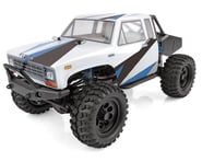 Team Associated CR12 Tioga Trail Truck RTR 1/12 4WD Rock Crawler (White/Blue)   product-also-purchased