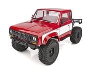 Element RC Enduro Sendero HD 4x4 RTR 1/10 Rock Crawler (Red)   product-related