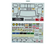 Element RC Sendero Body Decal Sheet | product-also-purchased