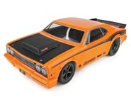 Team Associated DR10 RTR Brushless Drag Race Car (Orange) | product-related