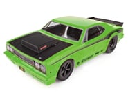Team Associated DR10 RTR Brushless Drag Race Car (Green) | product-related