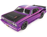 Team Associated DR10 RTR Brushless Drag Race Car (Purple) | product-related