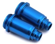 Team Associated SR10 Aluminum Front Shock Bodies (Blue)   product-also-purchased