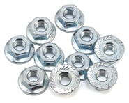 Team Associated M4 Serrated Wheel Nuts (10)   product-related
