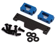 Team Associated RC10B6.3 Factory Team Servo Mount Set | product-also-purchased