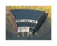 Atlas Railroad N KIT 3-Stall Roundhouse | product-related
