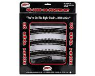 Atlas Railroad HO-Gauge Code 100 Snap-Track Starter Set (18)   product-related