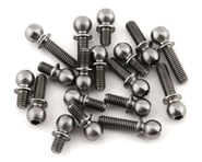 Avid RC XRAY T4 2020 Titanium Ball Stud Kit | product-also-purchased