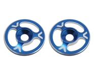 Avid RC Triad Wing Mount Buttons (2) (Blue) | product-also-purchased