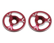 Avid RC Triad Wing Mount Buttons (2) (Red)   product-also-purchased