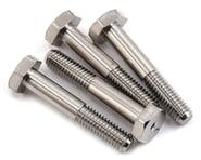 Avid RC EB410 Titanium Lower Shock Screws   product-related