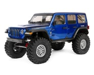 Axial SCX10 III Jeep Wrangler JL 1/10 Scale Rock Crawler Kit w/Portals | product-related