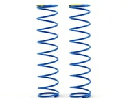 Axial Blue Shock Spring (2) (Yellow - 3.27lb)   product-related