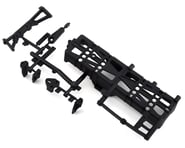 Axial SCX10 II Battery Tray Servo Mount Set | product-also-purchased