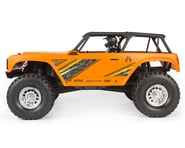 Axial Wraith 1.9 1/10 RTR Scale Electric Rock Crawler (Orange) | product-also-purchased
