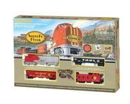 Bachmann Santa Fe Flyer Train Set (HO Scale) | product-related