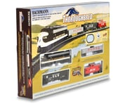 Bachmann Thoroughbred Train Set (HO Scale) | product-related