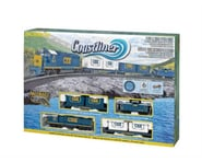 Bachmann Coastliner (HO Scale) | product-related