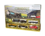 Bachmann Chessie Special Train Set (HO Scale) | product-related