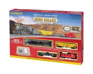 Bachmann Echo Valley Express Set w/EZ Command Sound (HO Scale)   product-related