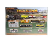 Bachmann Trailblazer Train Set (N Scale) | product-related