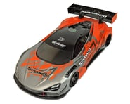 Bittydesign Seven20 GT12 1/12 On-Road Body (Clear) (SupaStox Class) | product-also-purchased