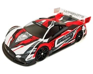 Bittydesign Hyper GT8 1/8 On-Road GT Body (Clear) (325mm Wheelbase) | product-also-purchased