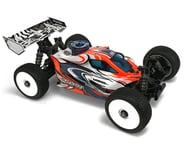 """Bittydesign """"Vision"""" Tekno NB48 2.0 Pre-Cut 1/8 Buggy Body (Clear) 