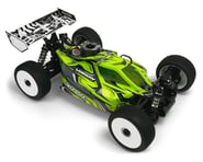 """Bittydesign """"Vision"""" XRAY XB8 2020 Pre-Cut 1/8 Buggy Body (Clear)   product-also-purchased"""