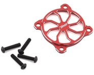 Team Brood Aluminum 30mm Fan Cover (Red) | product-also-purchased