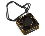 Team Brood Kaze Aluminum HV High Speed Cooling Fan (Yellow) | product-related